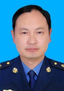市公路运输管理局副局长邓海燕