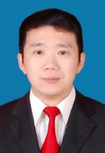 市交通运输局工程计划股股长谭朝翔