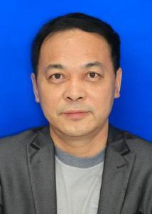 市财政局政府采购管理股股长 贺兴