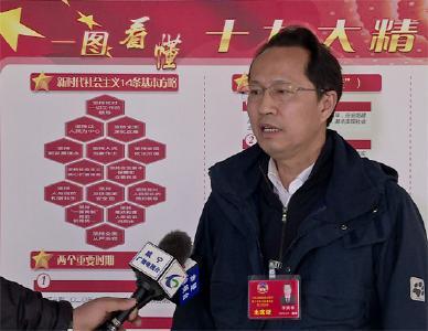 """【聚焦咸宁""""两会""""】赤壁代表委员为咸宁市发展建言献策"""