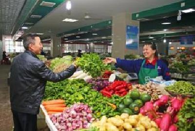 投资120万元!赤壁黄盖湖镇为民重建菜市场