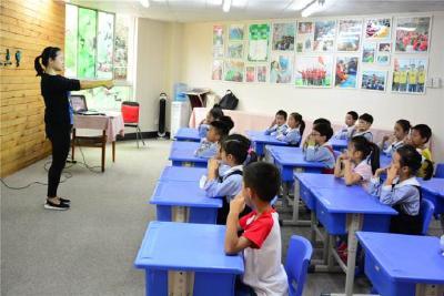 湖北今年公开招聘义务教育学校教师9945名