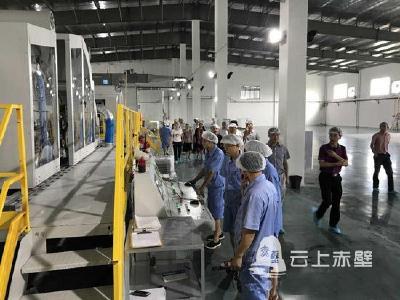 【围绕工业经济话发展】车埠镇:打造三大产业园 推动赤壁经济高质量发展