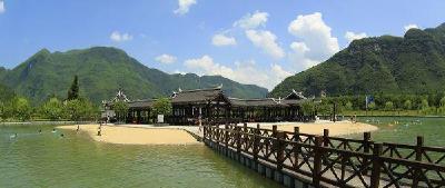 文旅部:发展休闲度假旅游 开发特色休闲度假产品 第三批国家级旅游度假区名单公布