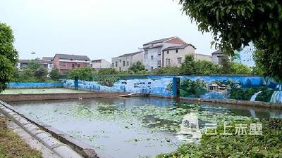 柳山湖镇:实施乡村振兴战略 打造生态宜居乡镇