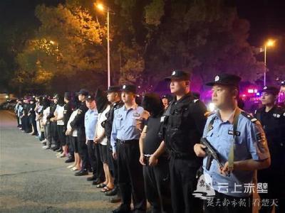大快人心|赤壁警方万里追踪捣毁3个电信诈骗窝点  20名犯罪嫌疑人全部落网