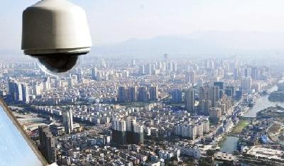 """湖北织就平安建设""""一张网"""" 全省遍布219万余视频探头"""