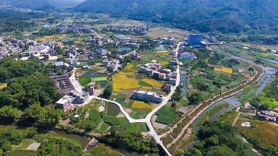 中办国办印发《指导意见》 加强和改进乡村治理