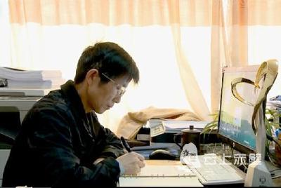 【守初心 担使命 我们身边的典型】刘少华:数十年如一日 讲法律守初心担使命