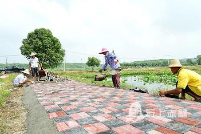 增强生态旅游发展 提升乡村休闲内涵