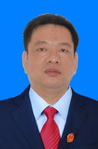 赤壁市人民法院裁决庭庭长 文斌