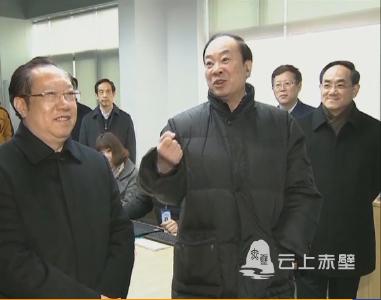 黄坤明在湖北调研时强调 守正创新激发活力  提高宣传群众服务群众的能力水平