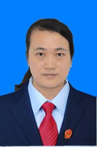 赤壁市人民法院赵李桥法庭负责人 方晓春