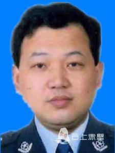赤壁市公安局国保大队 大队长 聂琨