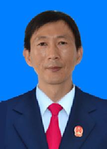 赤壁市人民法院党组成员 孔朝晖