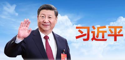 习近平的2019·七月:滚石上山不松劲