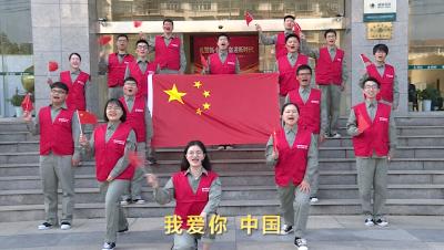 视频 赤壁:共话祖国好 奋进新时代