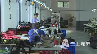 蒲纺工业园区:提升服务效能 优化营商环境 助力企业做强做大