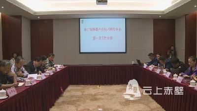 长江猕猴桃产业研究中心如何发展定位 专家学者献计献策