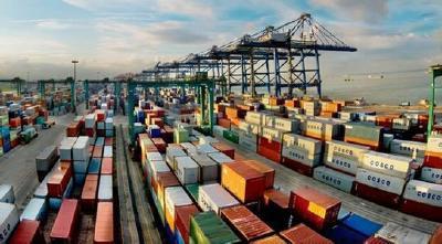 湖北前11个月外贸总值超去年全年