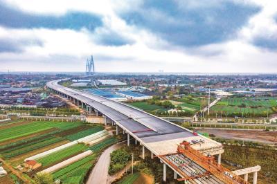 湖北今年将建成12条高速公路 全省高速将超过7200公里