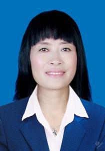 赤壁市第一初级中学教师  舒兰香