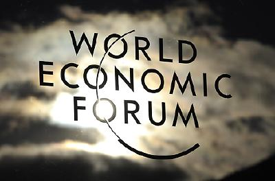 达沃斯:激荡的世界呼唤中国方案
