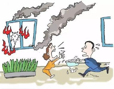 赤壁:公安、消防快速反应 妥善处置火灾警情