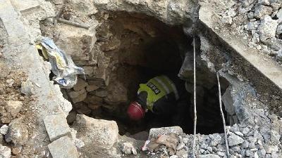 【一线写实】市水务集团紧急处置一主水管爆裂事故