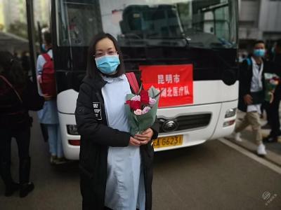 【抗疫日记】云南援赤医疗队日记(四)