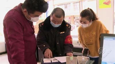 赤壁市清理不合格冷冻食品  保障食品卫生安全