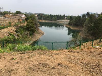 赤壁:重拳出击净化水源地环境