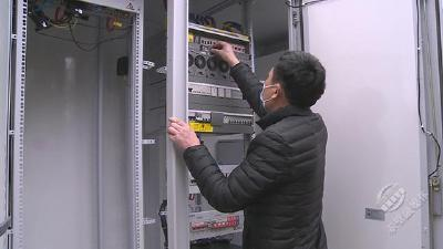 赤壁:推进5G建设落地 充分发挥新一代信息通信技术作用