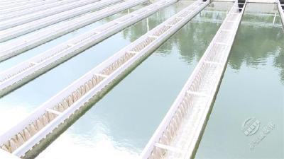 【一线写实】全力应对疫情 确保安全供水