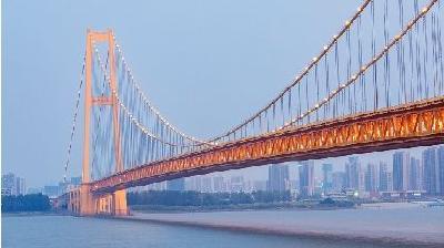 2025年前湖北将新建24座过江通道
