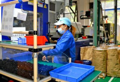 泽瀚实业:防疫复工两手抓 安全生产有保障