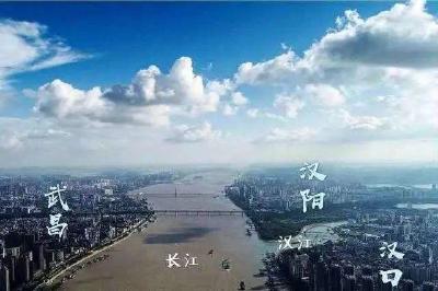 """""""武汉打响经济发展战""""系列报道之一:重回发展大舞台"""