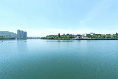 赤壁政府工作报告超级干货③:自然生态公园城市怎么建?