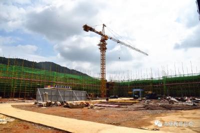 【项目建设进行时】北山幼儿园、汪家堡小学、青泉学校……一批新学校将于2021年建成