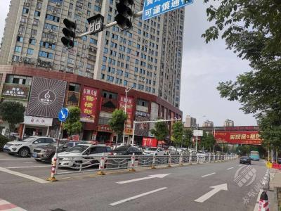 【出行提示】东洲大道解除临时交通管制,恢复双向通车!