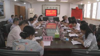 优势互补  市委统战部与省社院签订战略合作框架协议