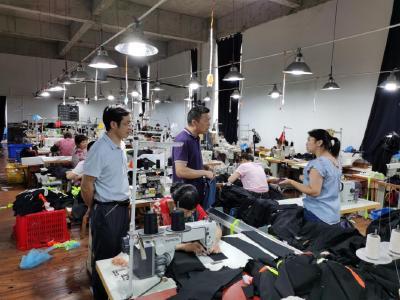 赤壁:助力优化营商环境有效激发市场活力