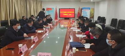 金融活水灌溉赤壁高新区民营企业