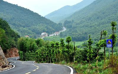 """【赤壁高质量发展之变㊴】""""四好农村路"""":通达乡村的致富路"""
