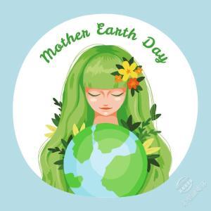 """地球日 """"修复我们的地球"""",关注地球健康"""