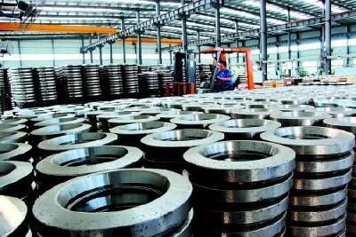 云梦工业企业强化产需对接合作