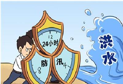 """应城投资近亿元筑牢防汛""""安全网"""""""
