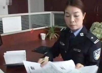 专题聚焦应城测谎女专家樊艳芳