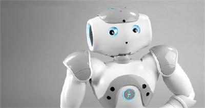 安陆工业迈入机器人时代