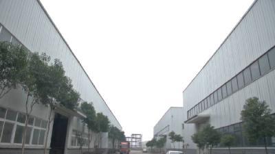 云梦:建设森工产业园 承接武汉森工产业转型升级